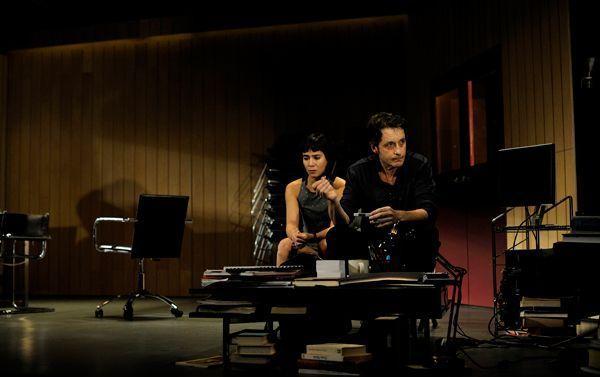 Oleanna - Teatre Romea