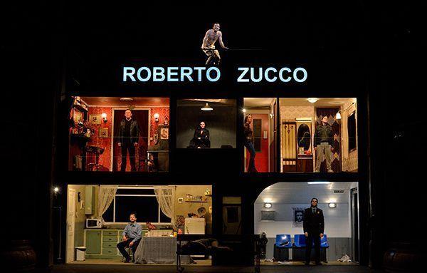 Roberto Zucco - Teatre Romea