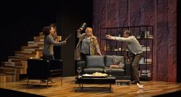 Bona gent - Teatre Goya - (c) David Ruano