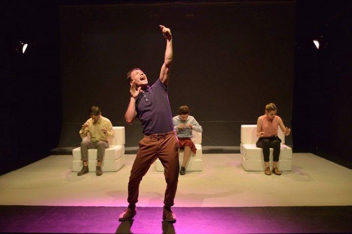 iMe - Dara Teatre - (c) David Ruano