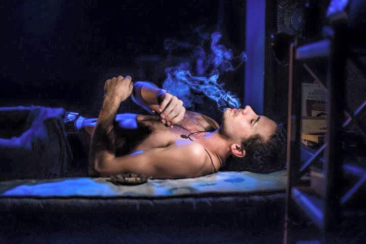 Ragazzo - Teatre Eòlia - (c) Oriol Segon Torra