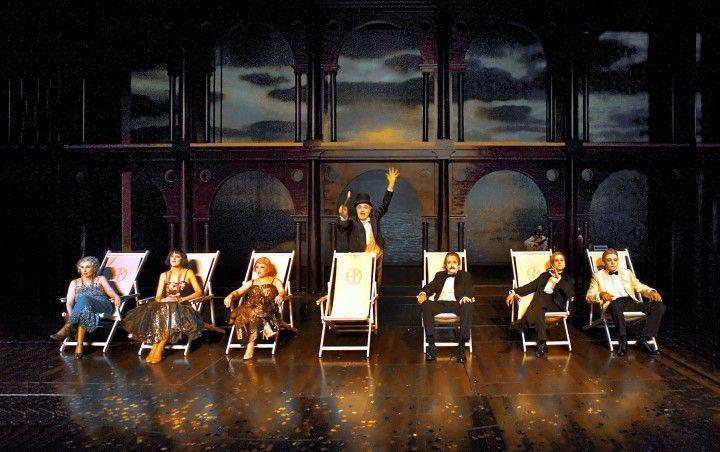 A teatro con Eduardo - Teatre Lliure - (c) Ros Ribas