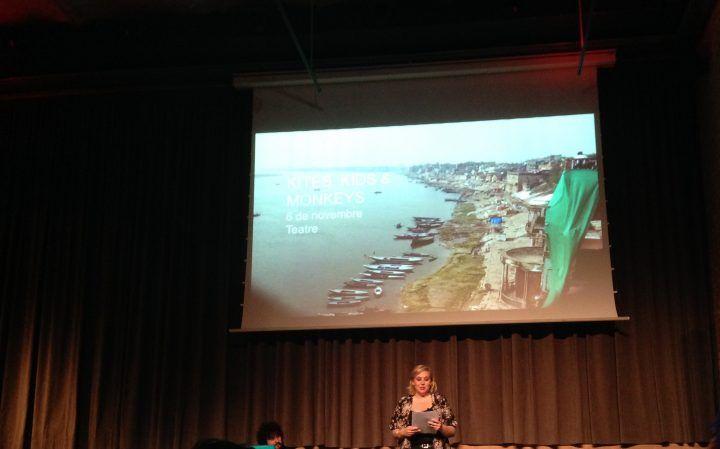 Mireia Gubianas - Terrats en Cultura 2016