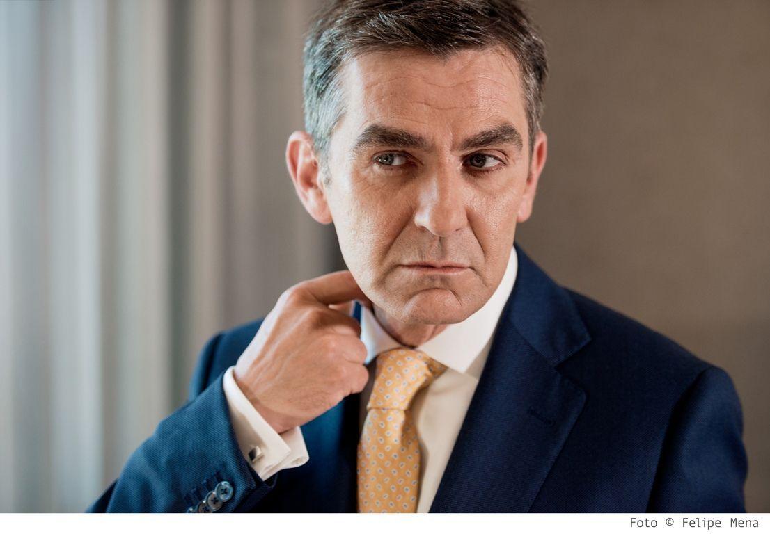 Confessió d'un expresident - La Brutal - (c) Felipe Mena