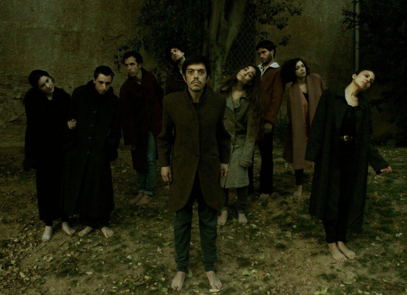 No hi ha bosc a Sarajevo - Paradiso 99