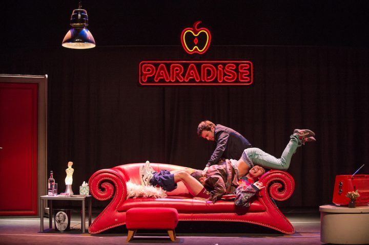 Paradise - (c) Noemi Elias Bascuñana