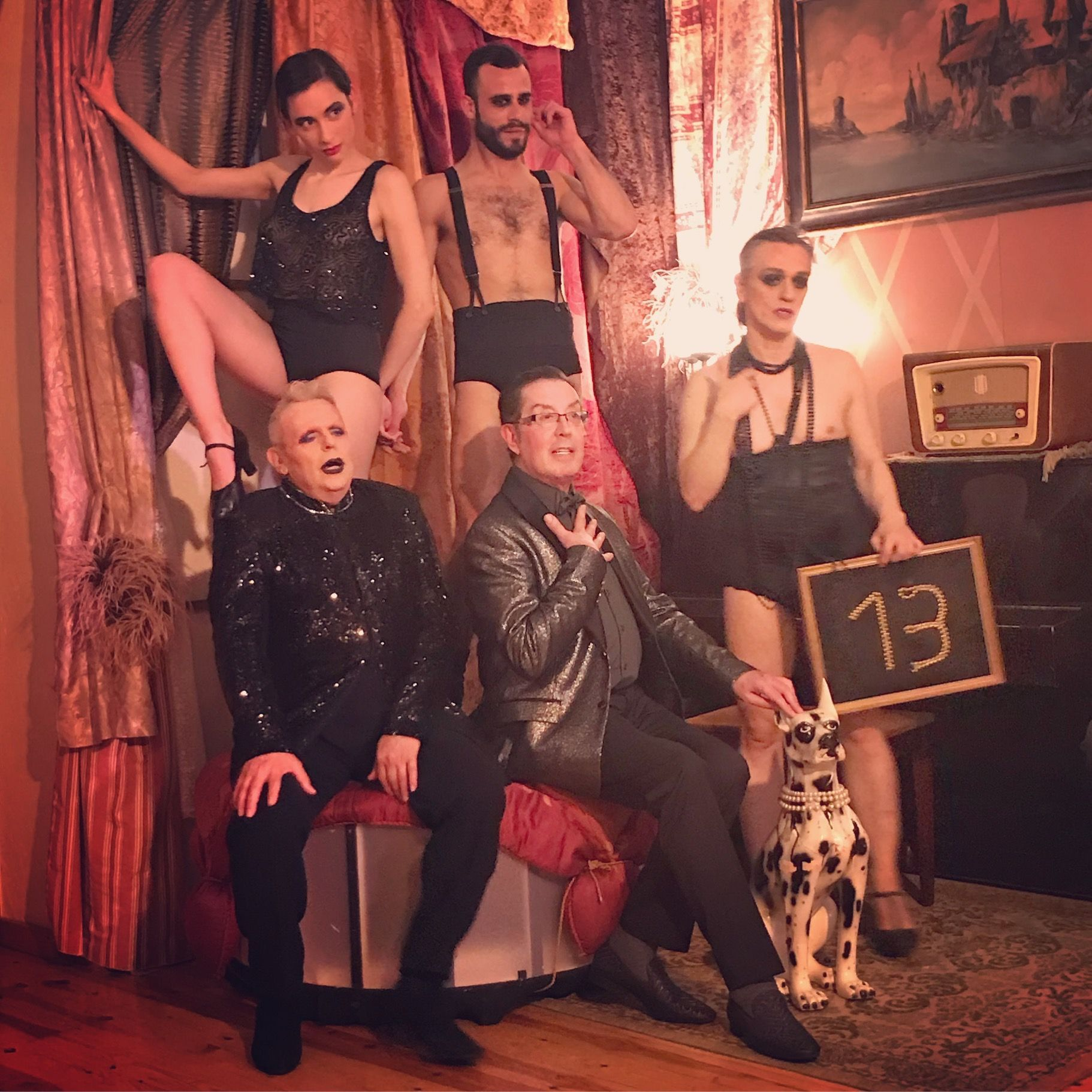 Cabaret 13