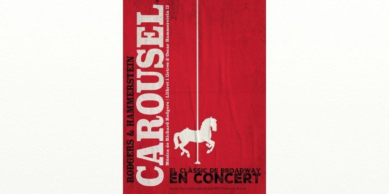 Pòster Carousel